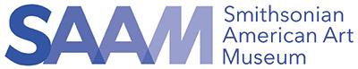 Smithsonian American Art Museum and the Renwick Gallery logo