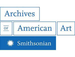 Archives of American Art logo