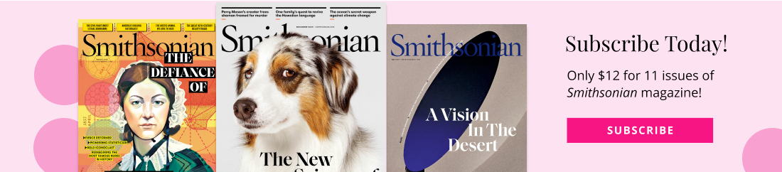 Subscribe magazine covers